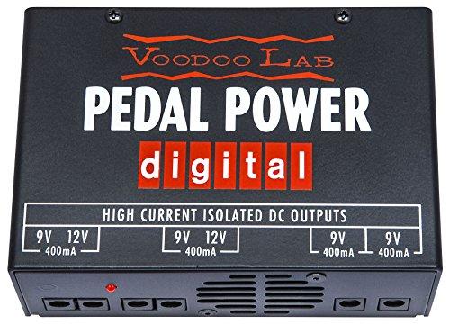 Voodoo Lab Digital Isolated Supply