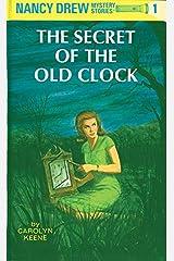 The Secret of the Old Clock (Nancy Drew, Book 1) Hardcover