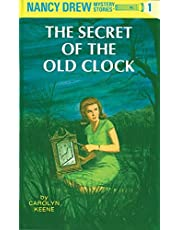 The Secret of the Old Clock: 001