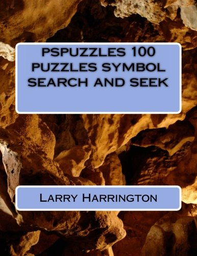 Read Online pspuzzles 100 puzzles symbol search and seek pdf epub