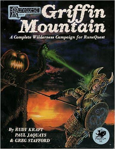 Runequest Monster Island Pdf