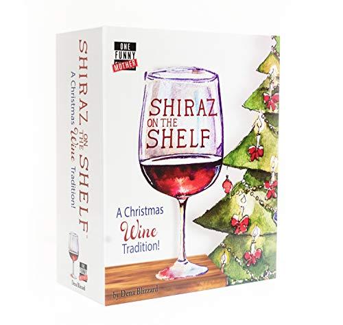 wine shiraz - 3