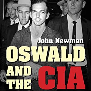 Oswald and the CIA Audiobook