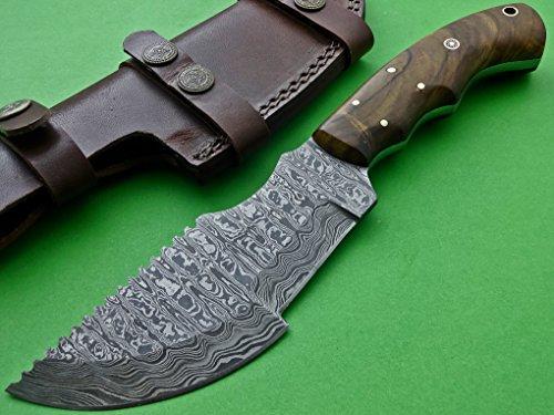 Poshland Knives TRH-001 Custom