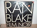 RARE: Ran Blake - Film Noir - 1980 Arista Jazz vinyl LP.