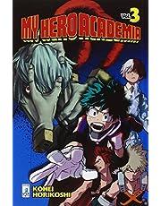 My Hero Academia: 3