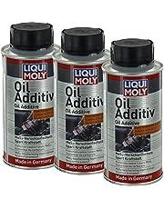 Liqui Moly 1011 olie-additief 3x125 ml