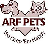 Arf Pets Dog Treat Dispenser – Dog Puzzle Memory