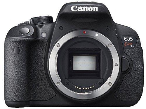 Canon デジタル一眼レフカメラ EOS Kiss X7i ボディー KISSX7I-BODY product image