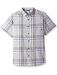 Men's Rapid Rivers Ii Short Sleeve Shirt