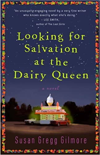 Image result for looking for salvation at the dairy queen