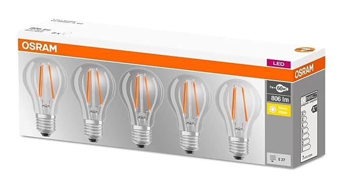 Kühlschranklampe Led : Osram led birne pfeift: led lampe brummt summt pfeift oder fiept