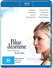 BLUE JASMINE - BD