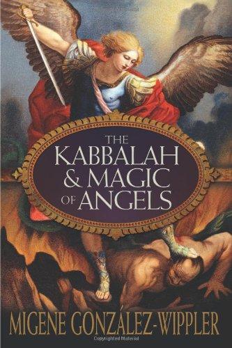 The Kabbalah & Magic of Angels (Parted Magic)