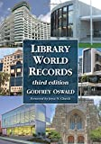 img - for Library World Records book / textbook / text book
