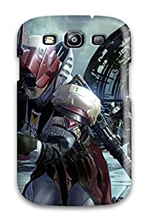 Kenneth Talib Farmer's Shop 1693177K49923780 Waterdrop Snap-on Destiny Case For Galaxy S3