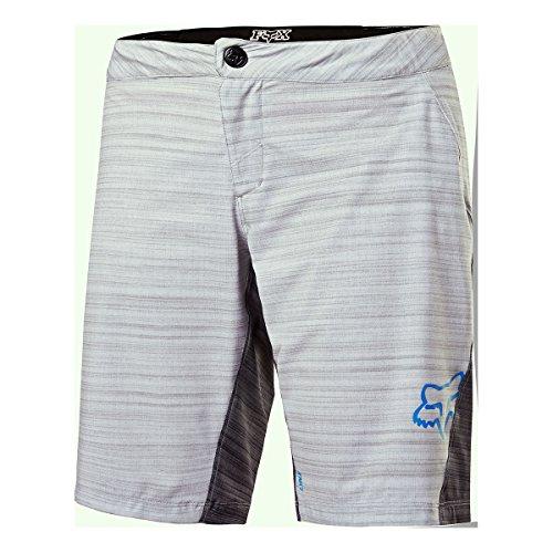 Fox Racing Lynx Shorts - Women's Blue/Grey, L