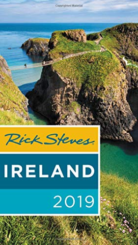 Rick Steves Ireland 2019...