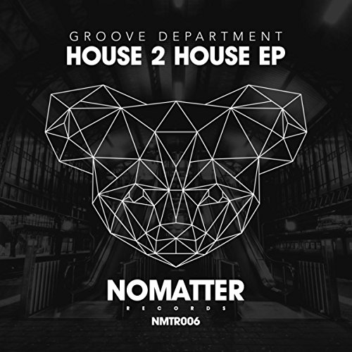 House 2 house ep by groove department it on amazon music for Groove house music