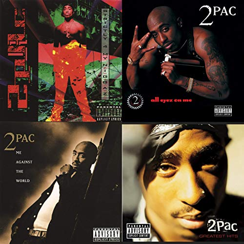 Best of 2Pac (The Best Of Death Row)