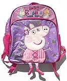 Peppa Pig Ballet Buddies Girls Backpack 16in