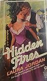 Hidden Fires, Sandra Brown, 0671451472