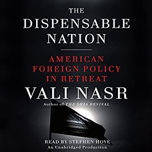The Dispensable Nation Audiobook