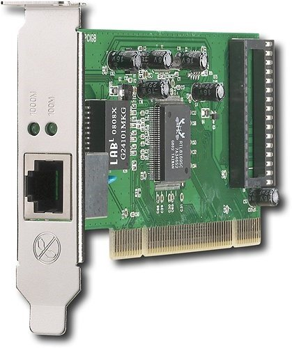 DYNEX PCI GIGABIT ADAPTER DRIVER FOR WINDOWS 10