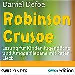 Robinson Crusoe [German Edition] | Daniel Defoe