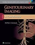 Genitourinary Imaging: a Core Review, Davenport, Matthew, 1451194072