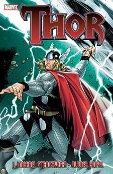 Thor, Vol. 1 by [Straczynski, J. Michael]