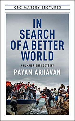 A Human Rights Odyssey In Search of A Better World