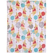Disney Pooh Best Friends Plush Blanket