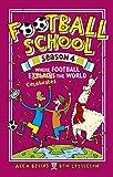 Football School Season 4: Where Football Explains