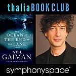 Thalia Book Club: Neil Gaiman, The Ocean at the End of the Lane | Neil Gaiman