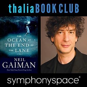 Thalia Book Club: Neil Gaiman, The Ocean at the End of the Lane Speech