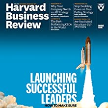 November-December 2017 Periodical by Harvard Business Review Narrated by Fleet Cooper