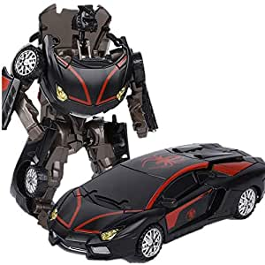 Super transformers kids Toy sports car model Car-Robot children toys gift