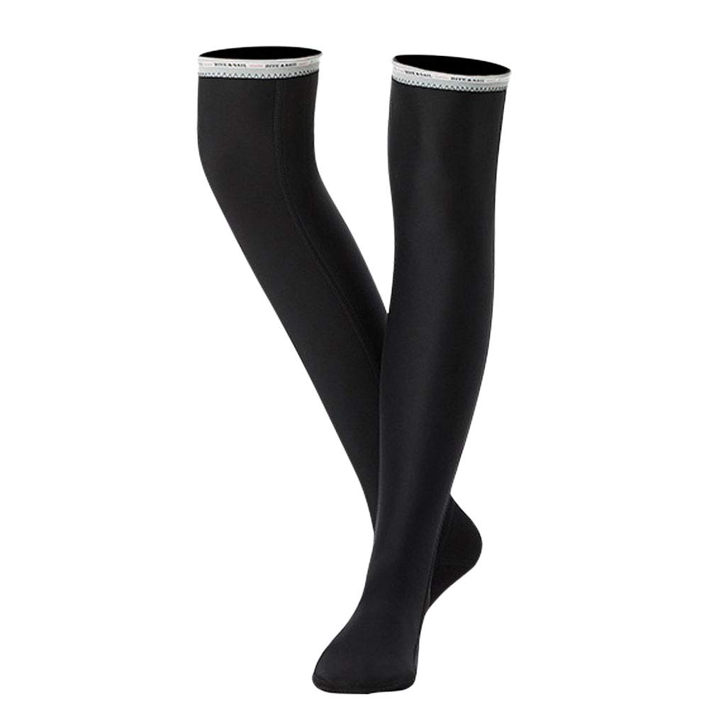 CUTICATE Damen Tauchsocken Neoprensocken Sandsocken Beachsocken UV-Schutz Wassersport Socken