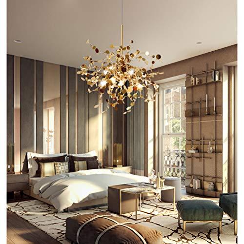 Modernas Cocina Comedor Lamparas de techo LED Lámpara Colgantes Creatividad Diseño Luz Aluminio Salón Dormitorio…
