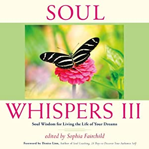 Soul Whispers III Audiobook