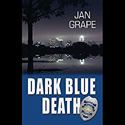 Dark Blue Death