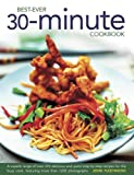 Best Ever 30-Minute Cookbook, Jenni Fleetwood, 0754826821