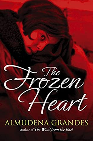 book cover of The Frozen Heart