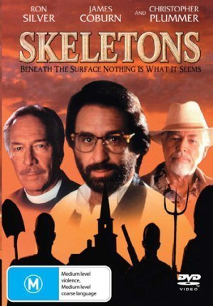 Skeletons (1997) by Ron Silver: Amazon.es: William Petersen ...