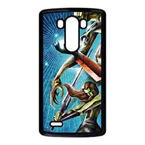 LG G3 Cell Phone Case Black The Infinity Stone OJ404545