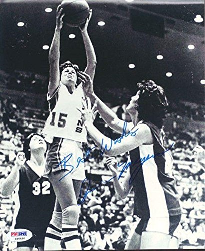 ann-meyers-authentic-autographed-signed-8x10-photo-ucla-bruins-psa-dna-certified-autographed-sports-