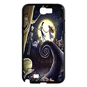 Steve-Brady Phone case The Nightmare Before Christmas For Samsung Galaxy Note 2 Case Pattern-5