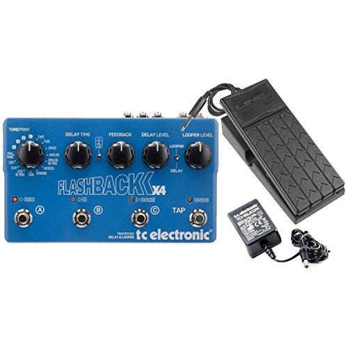 TC Electronics Flashback Looper Expression product image