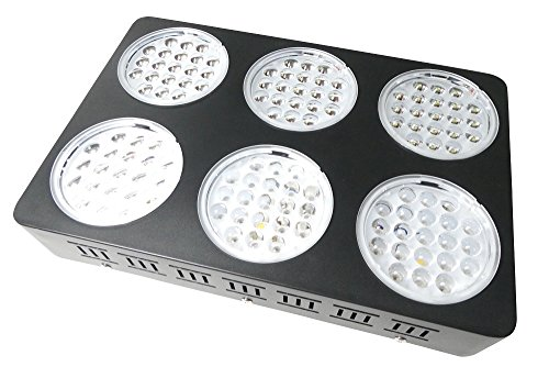 Apollo 6 Led Light